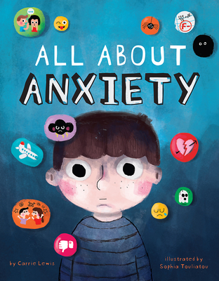 All about Anxiety Cover Image