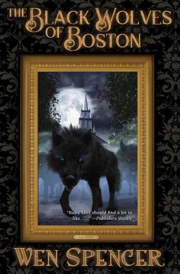 Black Wolves of Boston Cover Image