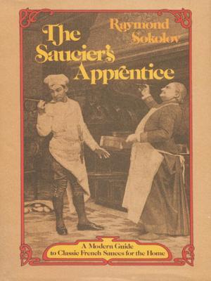 Saucier's Apprentice Cover