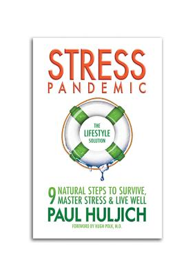 Stress Pandemic Cover