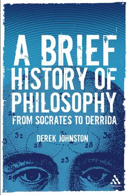 A Brief History of Philosophy Cover