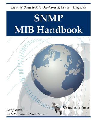 SNMP Mib Handbook Cover Image