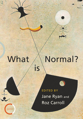 What Is Normal? Cover Image