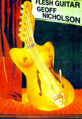 Cover for Flesh Guitar
