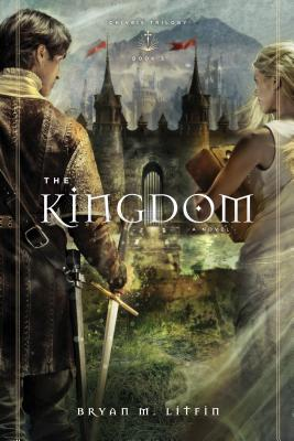 The Kingdom (Chiveis Trilogy #3) Cover Image
