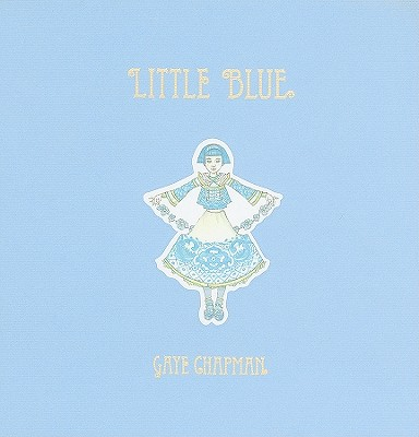 Little Blue Cover