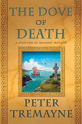 The Dove of Death Cover