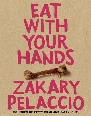 Eat with Your Hands Cover Image