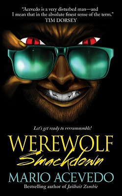Werewolf Smackdown Cover Image