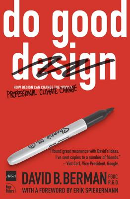 Do Good Design Cover