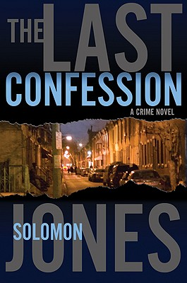 The Last Confession Cover
