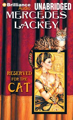 Reserved for the Cat (Elemental Masters #6) Cover Image