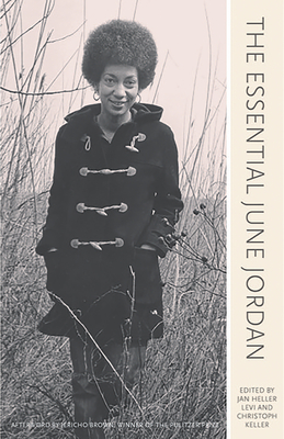 The Essential June Jordan Cover Image