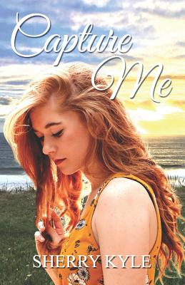 Cover for Capture Me