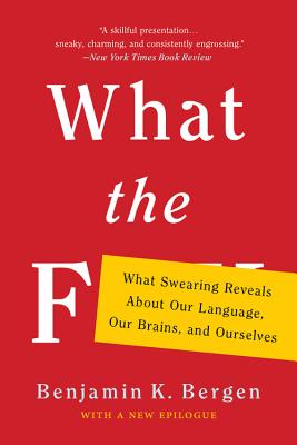 Cover for What the F