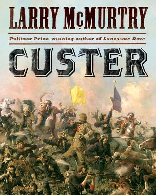 Custer Cover