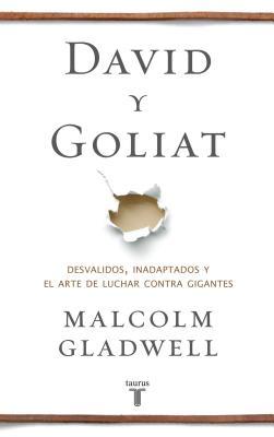 David y Goliat / David & Goliath Cover Image