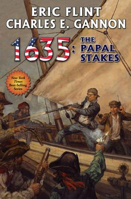 1635: Papal Stakes Cover Image