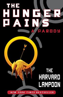 The Hunger Pains Cover