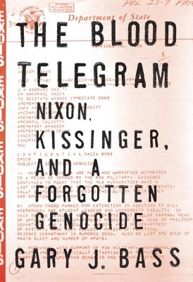 The Blood Telegram Cover