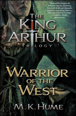Warrior of the West Cover
