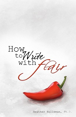 How to Write with Flair Cover Image
