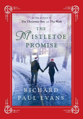 The Mistletoe Promise Cover