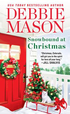 Snowbound at Christmas (Christmas, Colorado #5) Cover Image