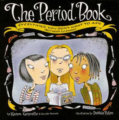 The Period Book Cover