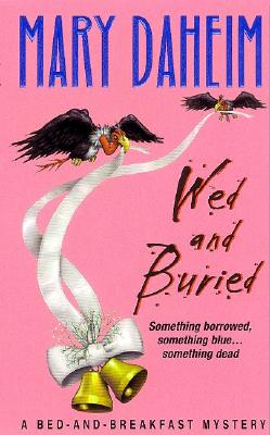 Wed and Buried Cover Image