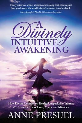 Cover for A Divinely Intuitive Awakening