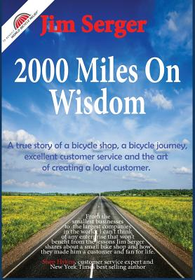 2000 Miles on Wisdom Cover Image