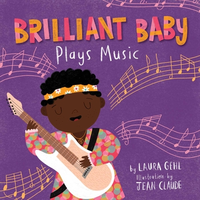 Brilliant Baby Plays Music Cover Image