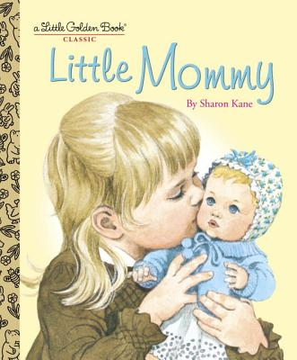 Little Mommy Cover