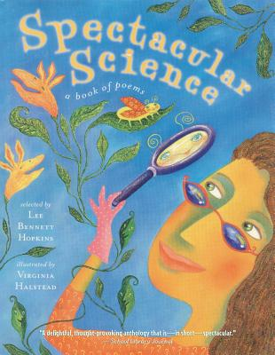 Cover for Spectacular Science