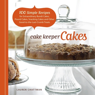 Cake Keeper Cakes Cover