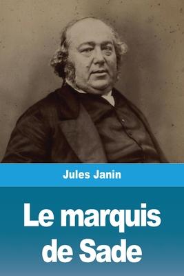 Le marquis de Sade Cover Image