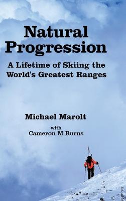 Natural Progression Cover Image