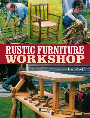Rustic Furniture Workshop Cover Image