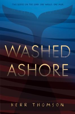 Washed Ashore Cover