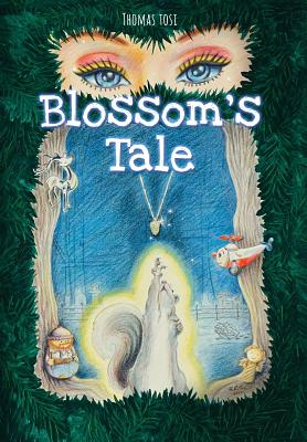 Cover for Blossom's Tale