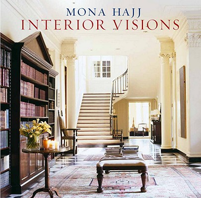 Interior Visions Cover