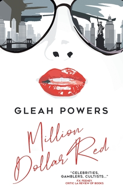 Cover for Million Dollar Red