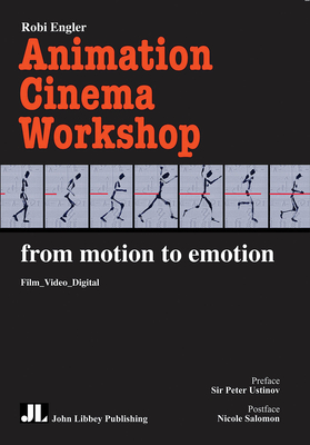 Animation Cinema Workshop: From Motion to Emotion Cover Image