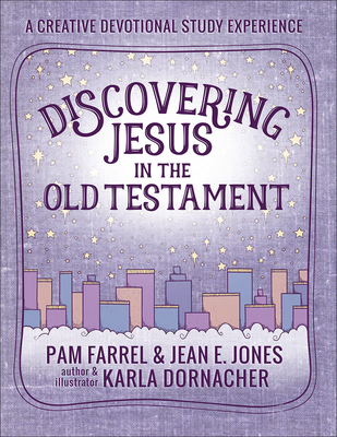 Cover for Discovering Jesus in the Old Testament
