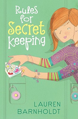 Rules for Secret Keeping Cover