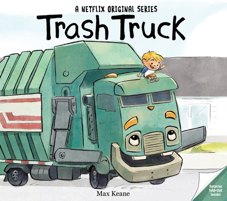 Trash Truck Cover Image