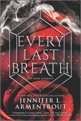 Every Last Breath (Dark Elements #3) Cover Image