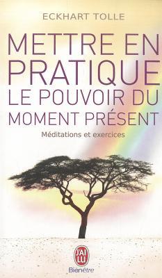 Mettre En Pratique Le Pouvoir Du Moment (Bien Etre) Cover Image