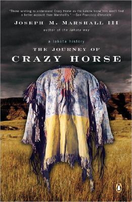 The Journey of Crazy Horse: A Lakota History Cover Image